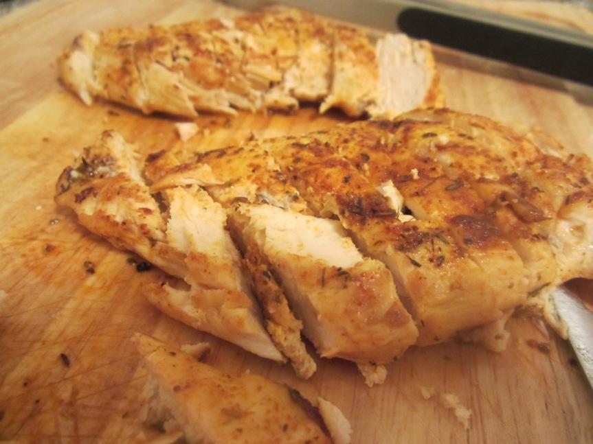 Cajun Chicken Alfredo Recipe