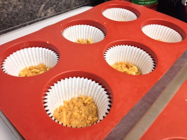 IMG_3086Berry Cheesecake Cupcakes