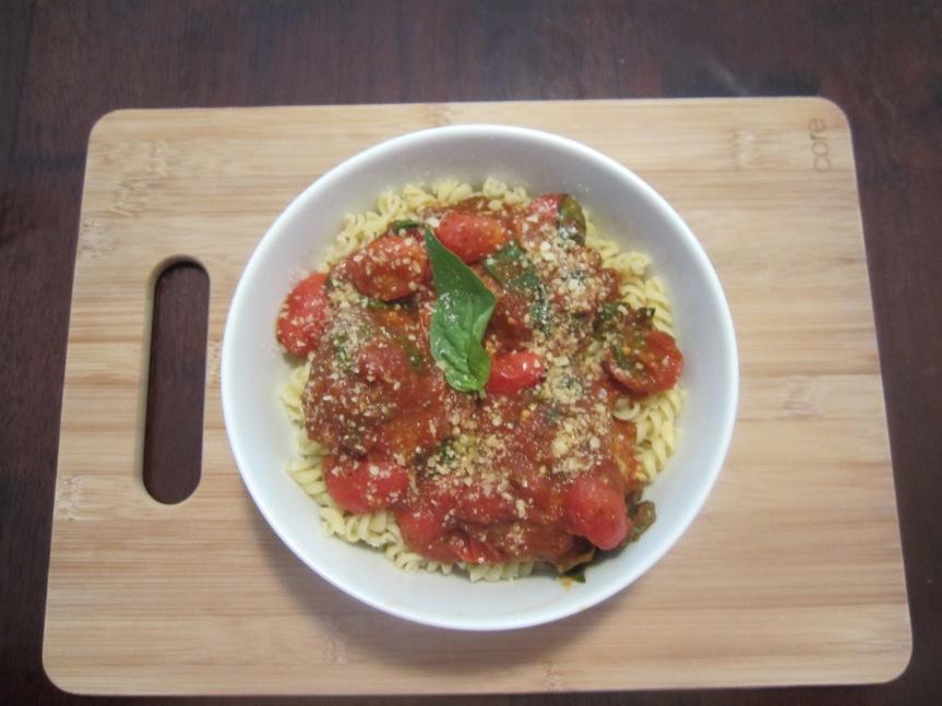 Turkey & Panchetta Meatballs