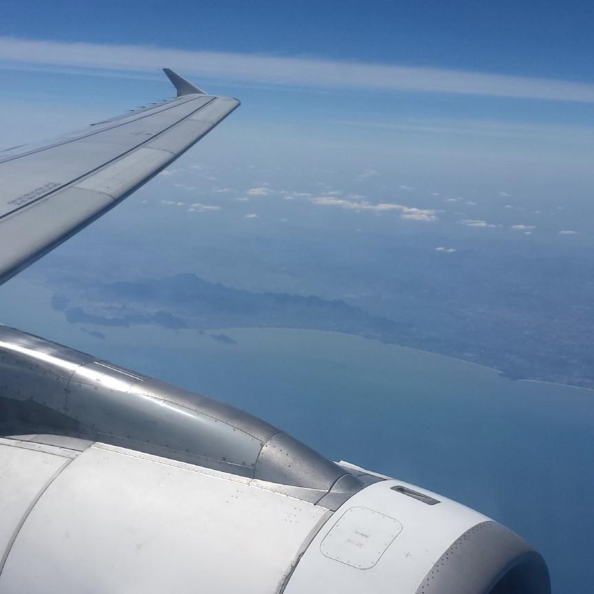 Koh Samui Flight