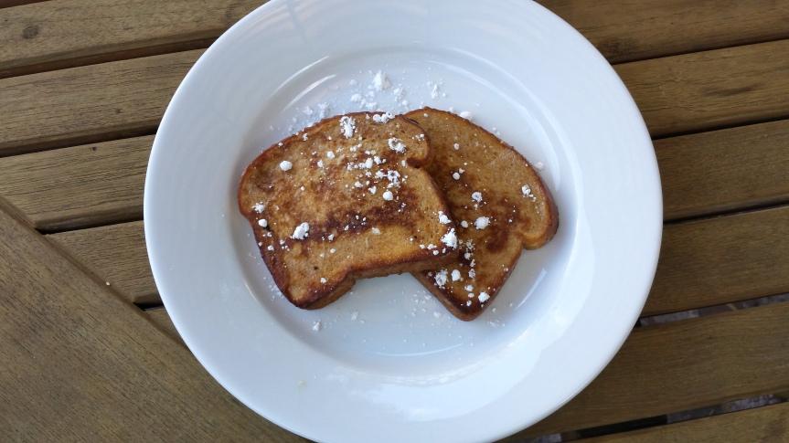 Easy King's Hawaiian French Toast