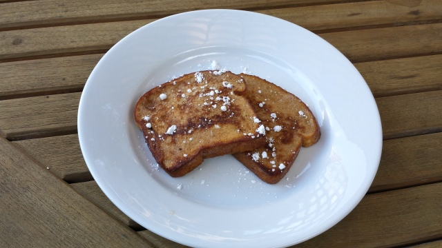 Easy King's Hawaiian French Toast