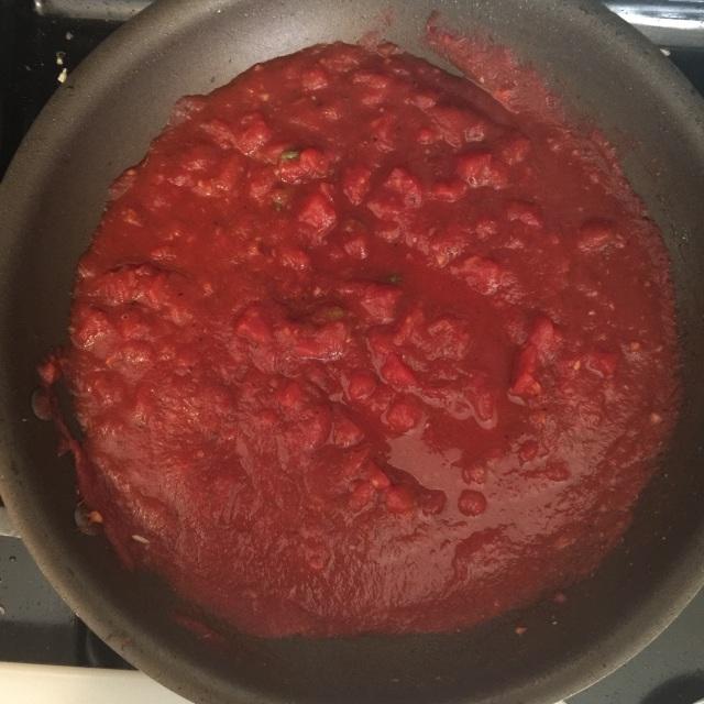 Quick & Easy Tomato Sauce